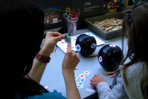 The Hands-On Universe public engagement programme