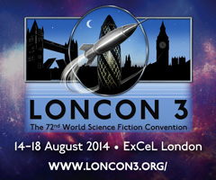 An event well worth the ticket – even a Ferengi would agree!